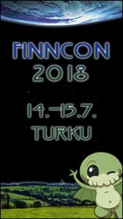 Finncon 2018