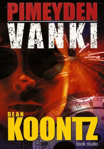 Pimeyden vanki (Moonlight Bay, #2)