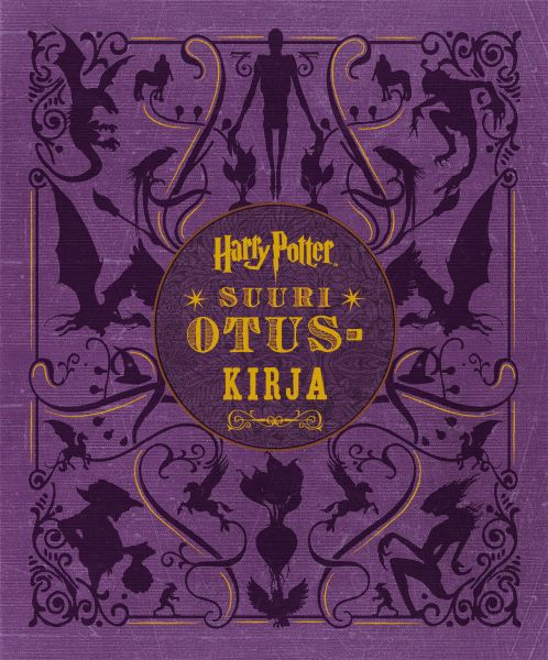 Harry Potter: Suuri otuskirja