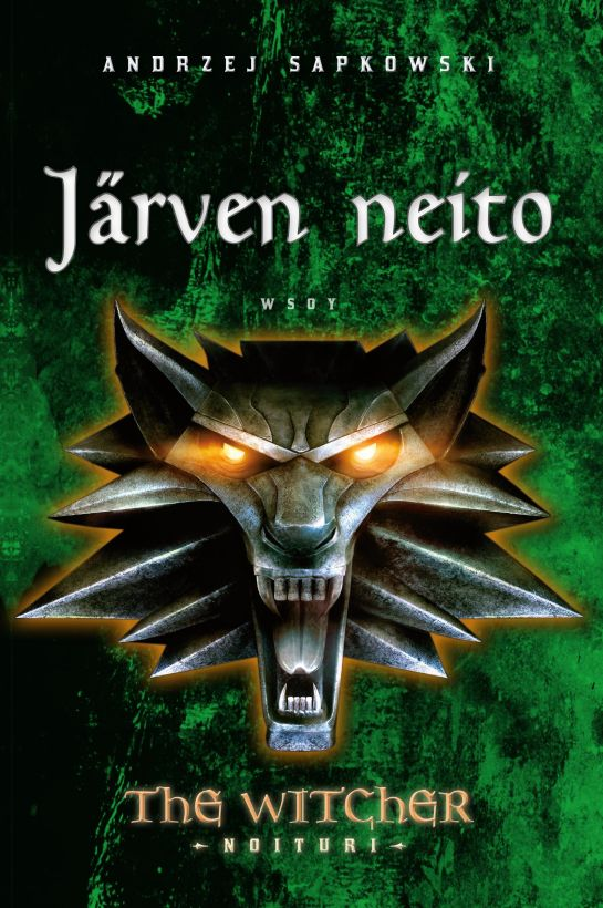 Järven neito (The Witcher – Noituri, #7)