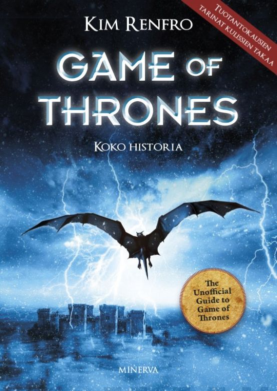 Game of Thrones: Koko historia