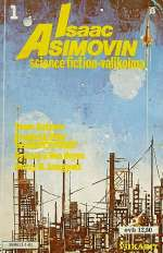 Isaac Asimovin science fiction -valikoima 1 (Isaac Asimov science fiction, #1)