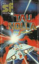 Tau nolla (Ursa Science Fiction, #2)