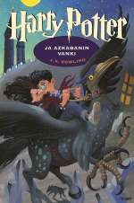 Harry Potter ja Azkabanin vanki (Harry Potter, #3)