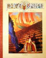 The Pagemaster – Sivujen valtias
