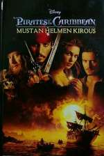 Pirates of the Caribbean: Mustan helmen kirous (Pirates of the Caribbean, #1)