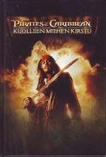Pirates of the Caribbean: Kuolleen miehen kirstu (Pirates of the Caribbean, #2)