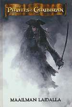 Pirates of the Caribbean: Maailman laidalla (Pirates of the Caribbean, #3)