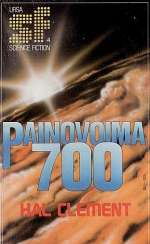 Painovoima 700 (Ursa Science Fiction, #4)