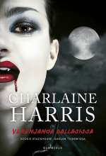 Verenjanoa Dallasissa (Sookie Stackhouse, #2)
