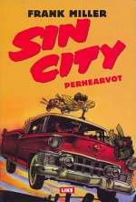Perhearvot (Sin City, #5)