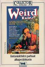 Weird Tales (Collector Antologia, #3)