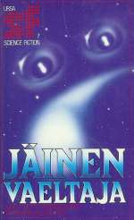 Jäinen vaeltaja (Ursa Science Fiction, #7)