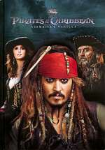 Pirates of the Caribbean: Vierailla vesillä (Pirates of the Caribbean #4)