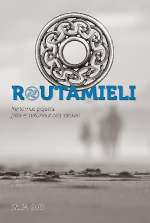 Routamieli