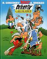 Asterix gallialainen (Asterix #1)
