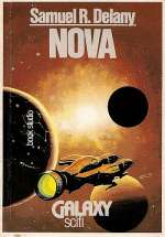 Nova (Galaxy Scifi #9)