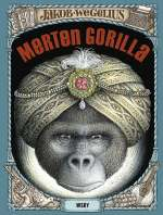 Merten gorilla (Sally Jones #1)