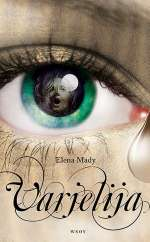 Varjelija (The Body Jumper #3)
