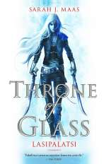 Lasipalatsi (Throne of Glass #1)