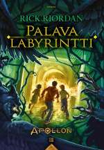 Palava labyrintti (Apollon, #3)