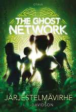 The Ghost Network: Järjestelmävirhe (The Ghost Network, #3)