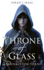 Aamunkoiton torni (Throne of Glass #6)