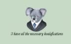 Koala-AM hahmo