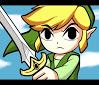 Swordsman hahmo